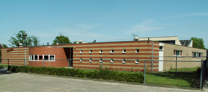 de President Roosevelt in Eindhoven